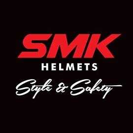 SMK motorcykel hjelme