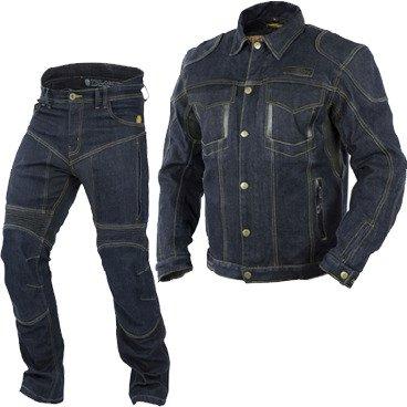 Agnox Motorcykel Jeans af Trilobite
