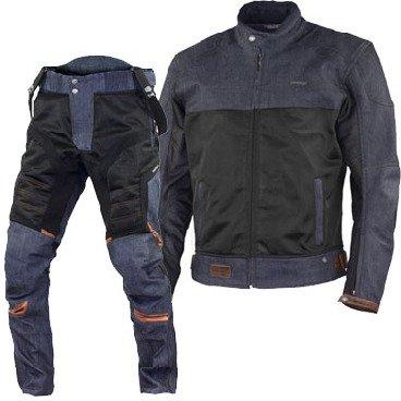 Airtech denim tøj