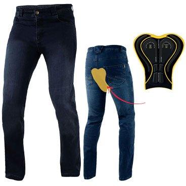 Cullebro motorcykel jeans