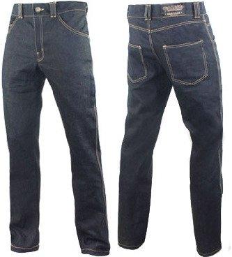Go-Up Motorcykel Jeans