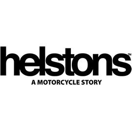Helstons fransk kult motorcykeltøj med stil