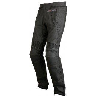 Læder bukser