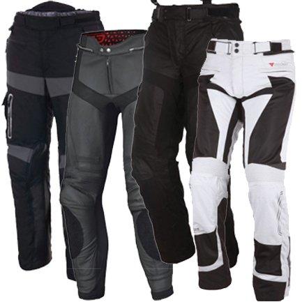 Motorcykel Bukser