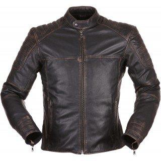 Læder jakker