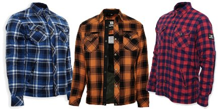 Lumberjack Tøj