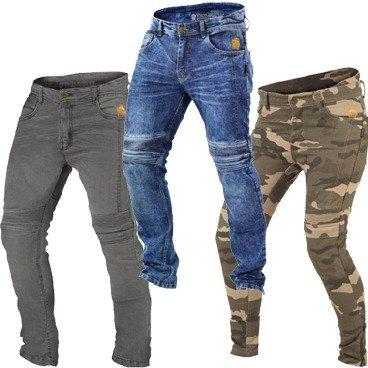 Micas Urban Motorcykel Jeans af Trilobite