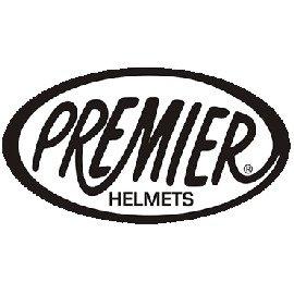 Premier motorcykelhjelme