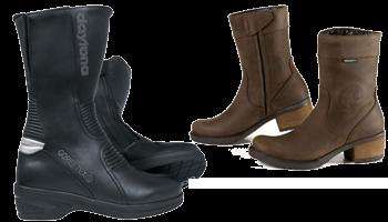 Støvler og Sko til Damer