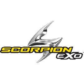 Scorpion EXO motorcykel hjelme