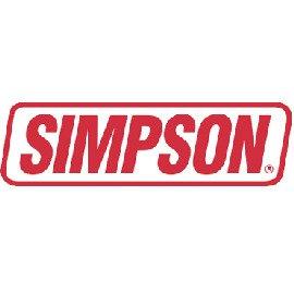 Simpson motorcykelhjelme