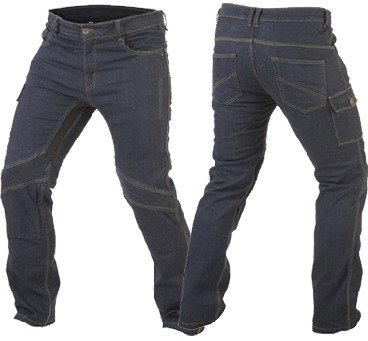 Smart Motorcykel Jeans af Trilobite