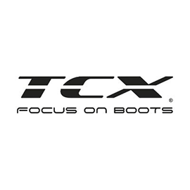 TCX motorcykel støvler og sko