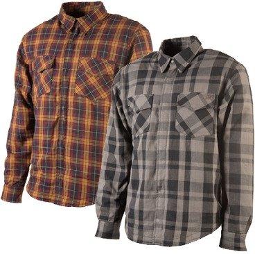 Timber Lumberjack Motorcykel Shirts fra Trilobite