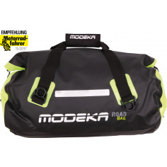 Modeka bagage taske ROAD BAG vandtæt med bærehåndtag og aftagelig skulderrem