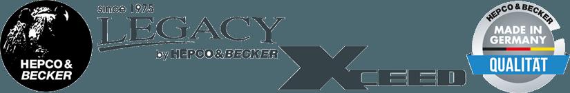 Hepco & Becker Motorradgepäck